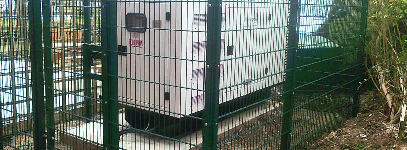 Plantronics generator