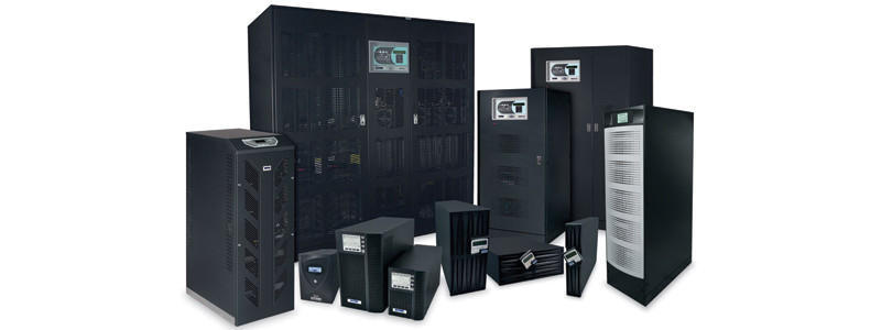 Uninterruptible Power Supply Systems Ups