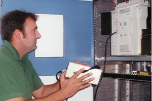 Air circuit breaker replacement for large studios