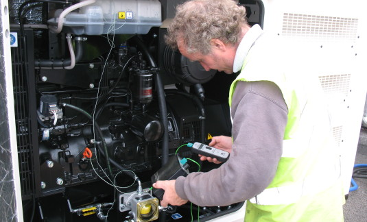 Power Care Maintenance