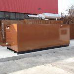 Bespoke Fuel Tank