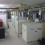 CHP-generators