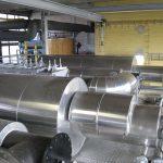 Hospital 1.5MW Biofuel CHP Installation