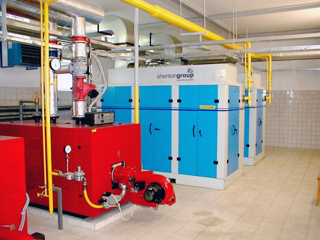 Boiler Room Edinburgh