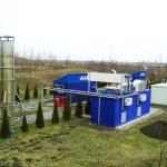 Landfill Gas CHP