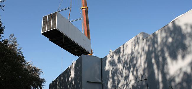 generator-crane