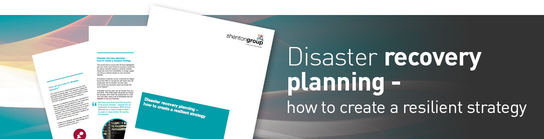 disaster-recovery-planning