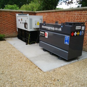 back up power for residential homes