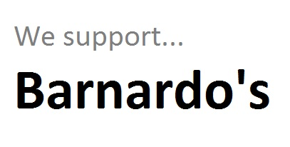 Barnardos image logo
