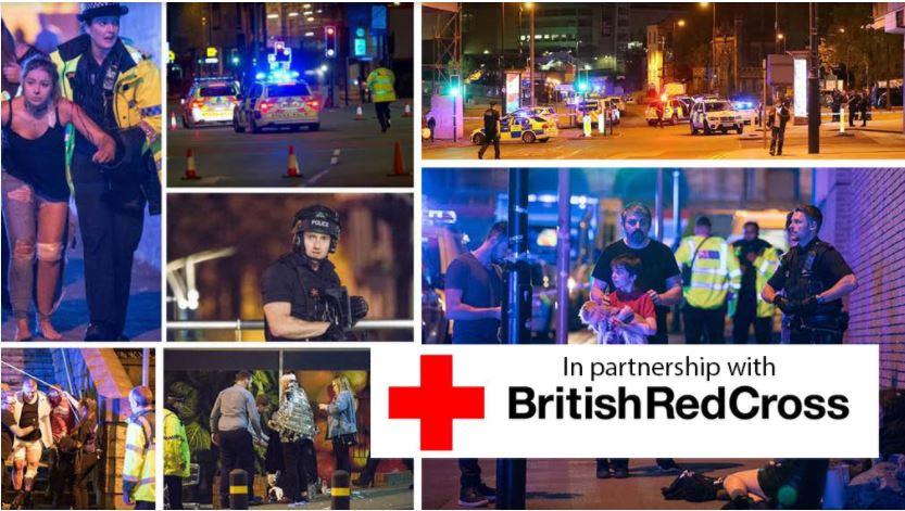 Capture BRC Manchester