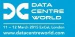 Data Centre world logo