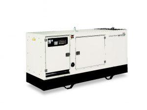 shentongroup 88 kVA Generator