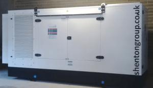 385kVA Generator