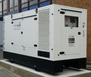 440 kVA Generator