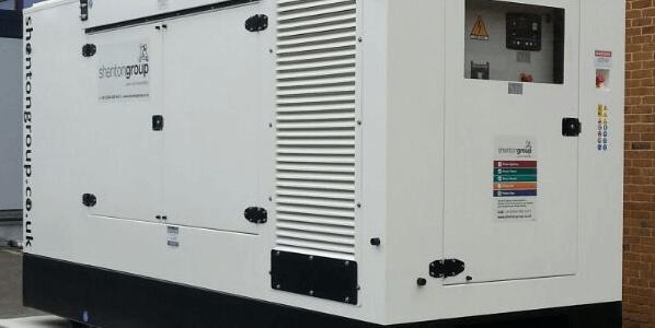 Generator cropped