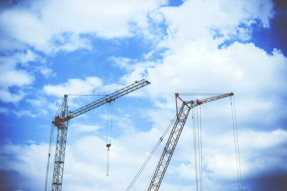The UK Construction Industry Can Rely on shentongroup