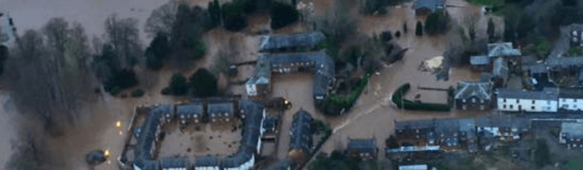 Free Disaster Recovery Planning Resources in the Wake of Storm Desmond