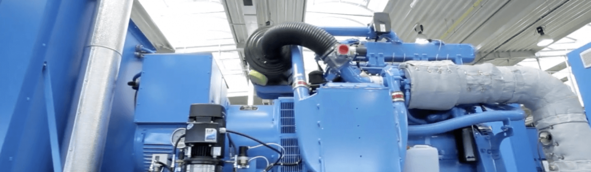 Providing Specifiers with the Tools for an Expanding CHP Market