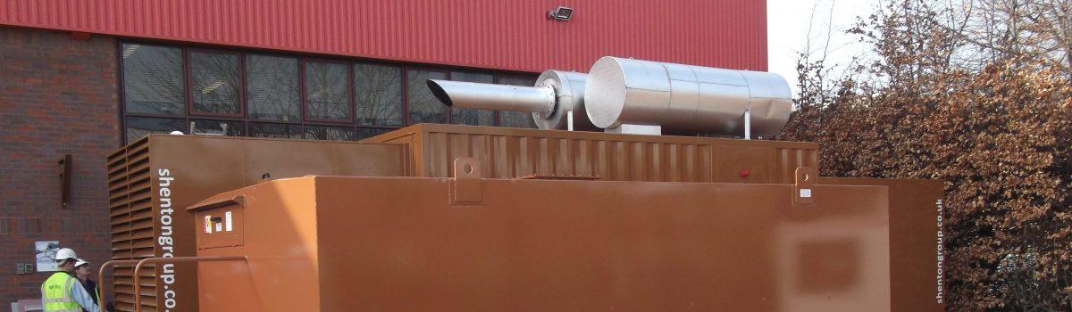 Fuel Polishing – Cleaner Fuel Equals Healthier Generators