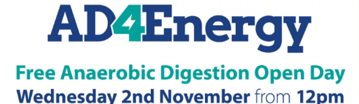 shentongroup Part of Forthcoming Anaerobic Digestion Open Day