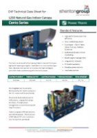 cento-l230-natural-gas-indoor-canopy-datasheet