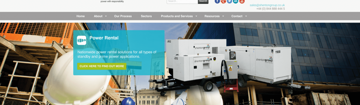 A Slicker shentongroup.co.uk: A Rich Source of Continuous Power Resources – Now Easier To Use