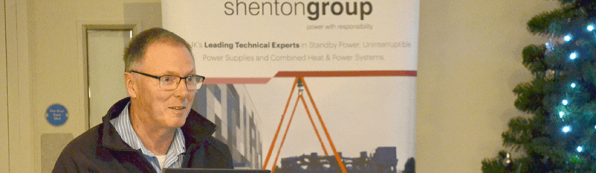 Press Release: How 35 Years of Experience Makes shentongroup The UK's Leading Force in Continuous Power