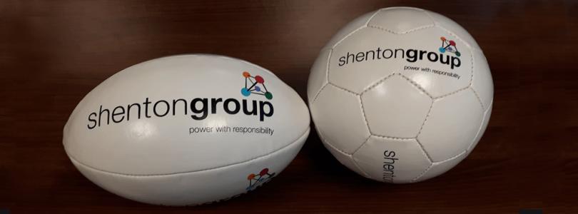 Shenton Balls