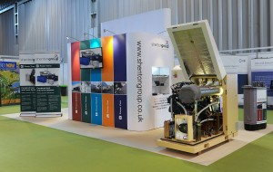 Ad & Biogas stand 2015