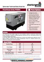 PHG33Iv NS Data Sheet Rev 1