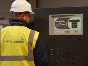 shentongroup-UPS-service-engineer