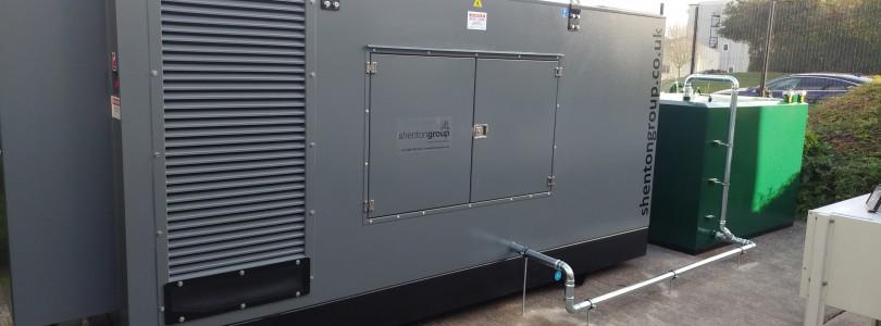 generator for car manufacturer