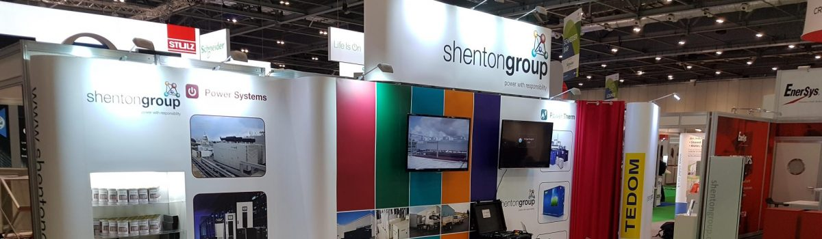 shentongroup Gains Industry Accolade and Data Centre World Exposure