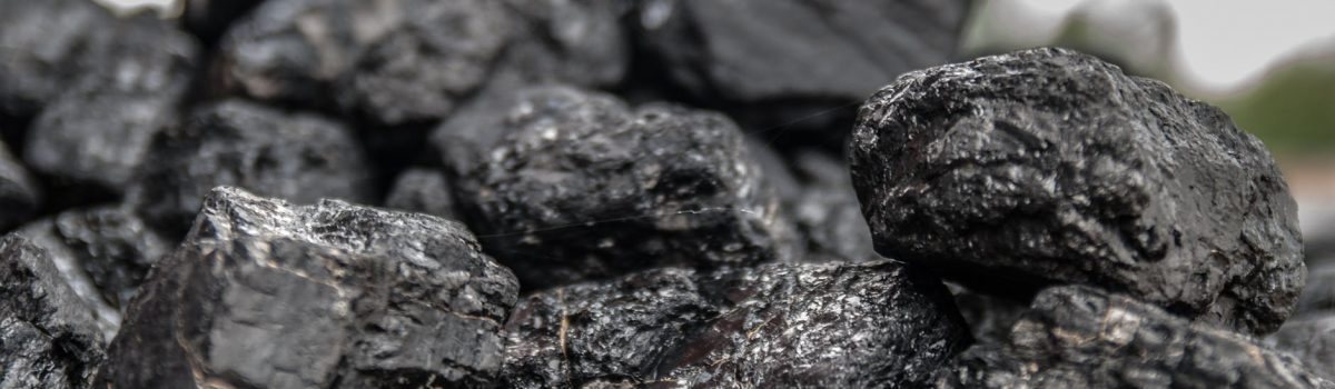 Coal: Diminishing But Still Relied On