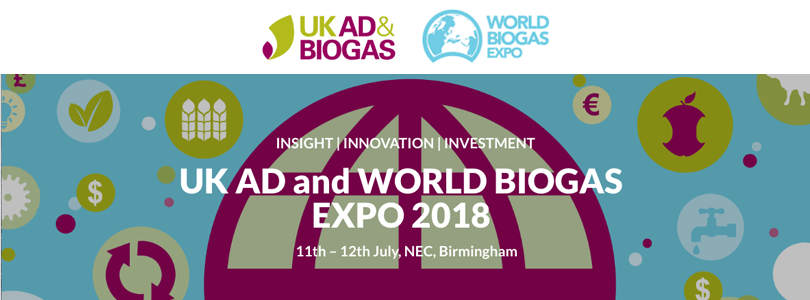 world biogas expo