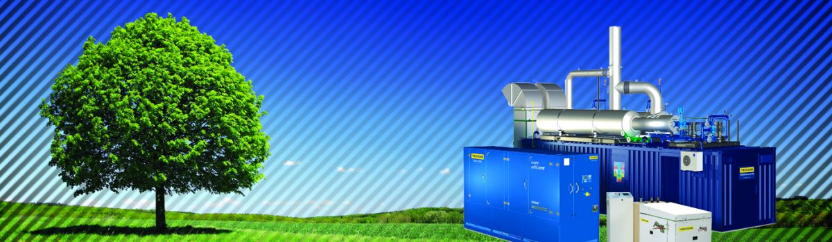 The Rise of Combined Heat & Power – Not Just a Commercial Solution