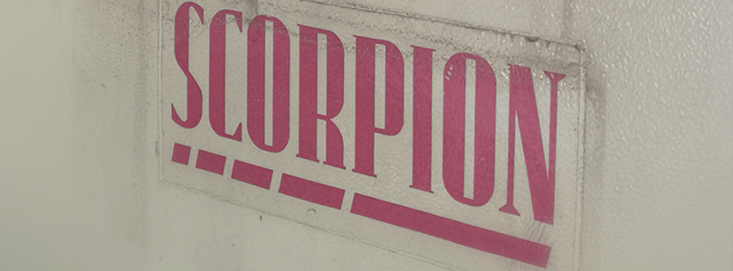 scorpion_banner