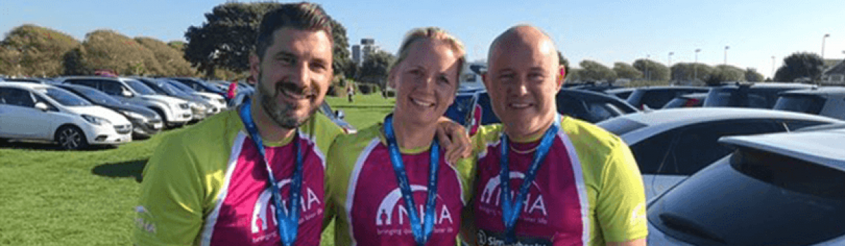 shentongroup's Fittest Generating Sponsorship For MHA