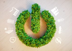 Green Energy - Continuous Power