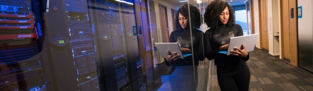 UPS Solutions for Data Centres